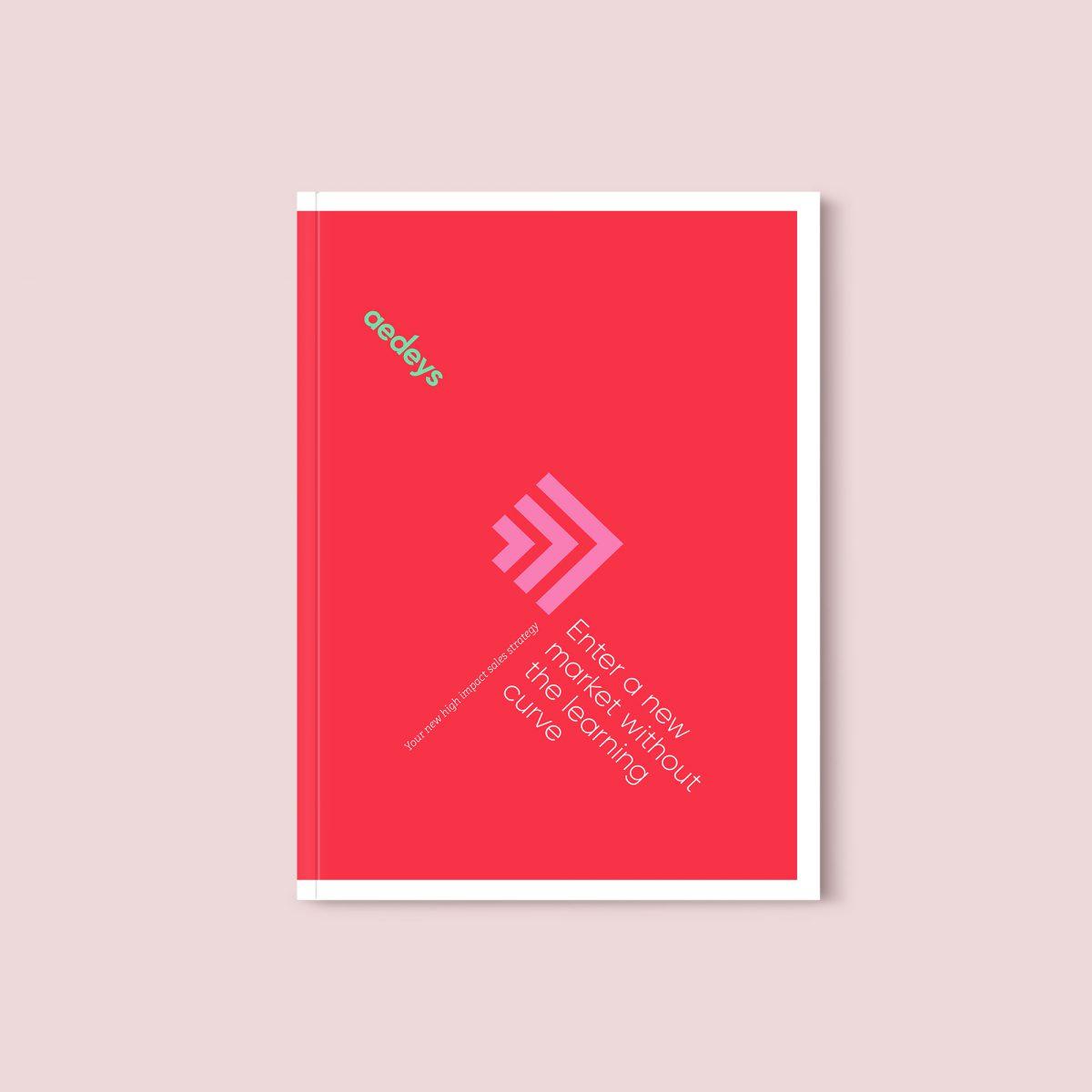 Corporate brochure aedeys