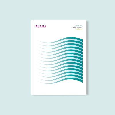 Informatie brochure plama creative